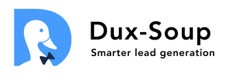 Dux-Soup | Chrome Based Browser Extension